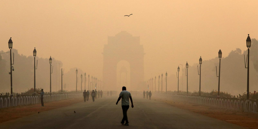 Delhi To Use Three New Devices To Battle Pollution