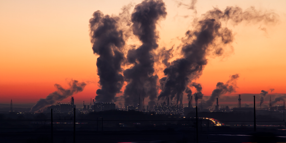 mapping air pollution