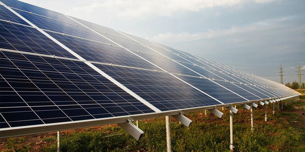 solar power loss